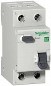 Дифф автомат 1П+N 16А хар-ка C 4,5кА 30мА AC =S= Easy9 Schneider Electric