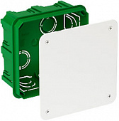 Коробка распред СП 100x100x50 под бетон Schneider Electric