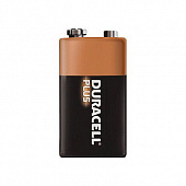 Элемент питания Duracell BASIC 6LR61 9V 6LP3146 / MN1604 BP1